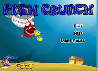 لعبة السمكة 2013 لعب مباشر اون لاين - Fish Game