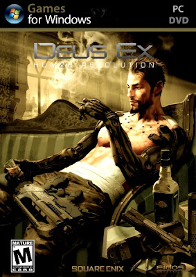 Deus ExHuman Revolution download free