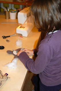 cours de couture enfant toulouse Fabrique Bazar