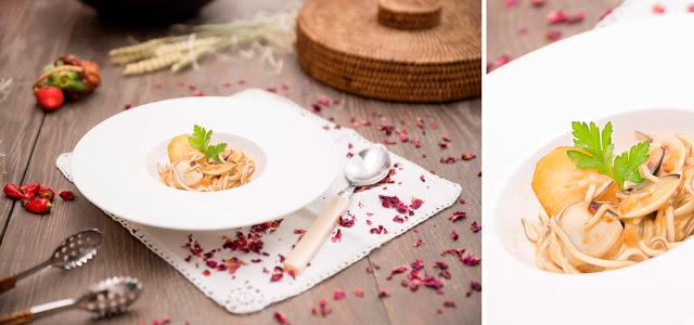 Life Style Foto gastronomica