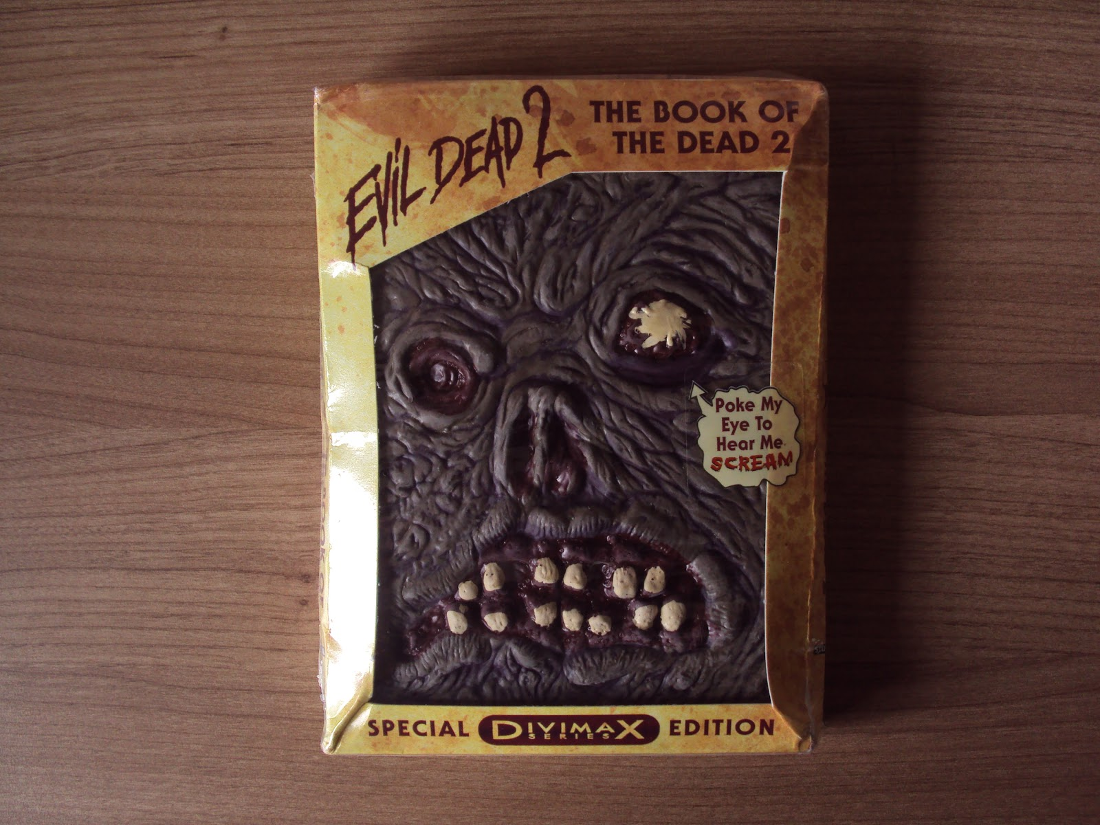 book of the dead reddit