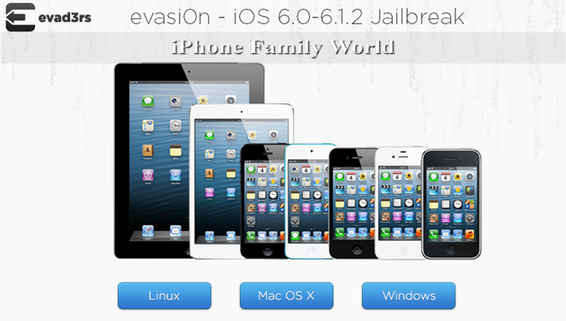 IPhone Family World   IPhone 5S 5C   IPod Touch   IPad   Cydia   Apps