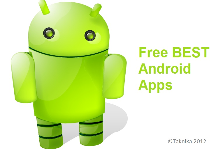 best mobile android apps