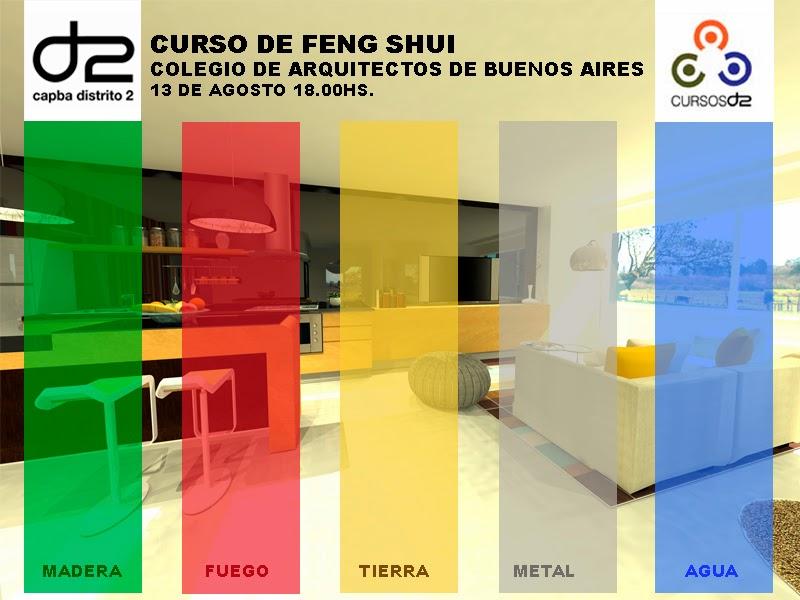 Arquitectura y feng shui curso de feng shui - Arquitectura y feng shui ...