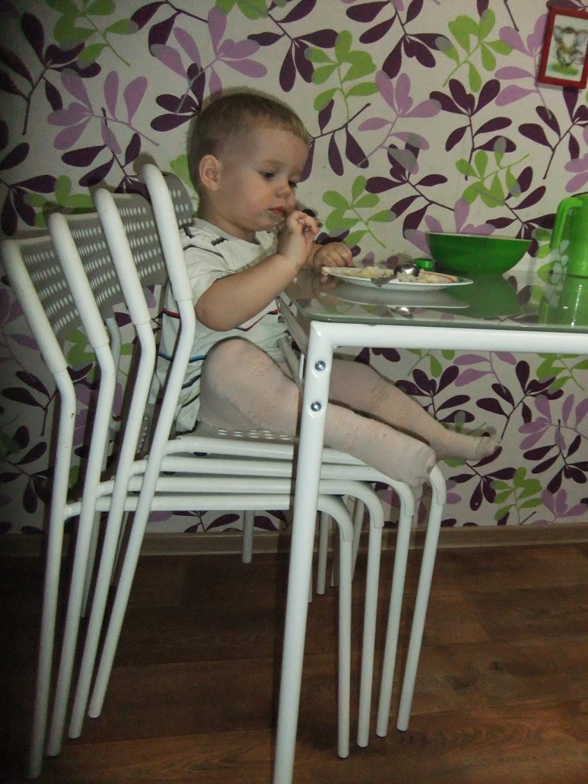 Как выбрать правильно стульчик для кормления 16