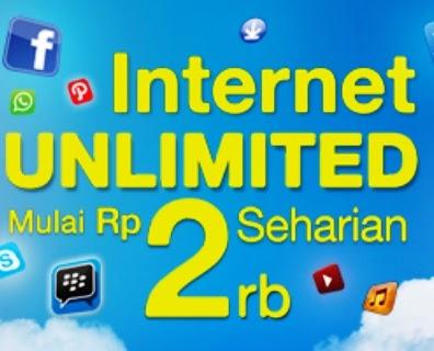 Provider XL Rilis Paket Internet Unlimited Bulanan Rp 49 Ribu