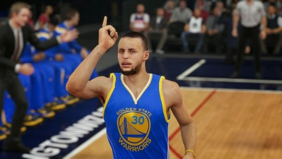 NBA 2K15 Roster Update 12/13/14