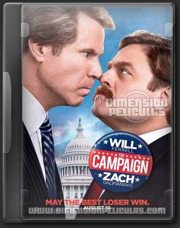 Loco por los votos (BRRip HD Inglés Subitulada) (2012)