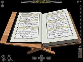 Qur'an 3D