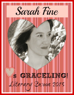 Literary Swoon: Sarah Fine + Box of Romance giveaway