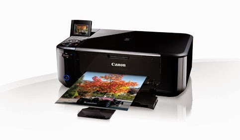 Download Driver Printer Canon PIXMA MG4150