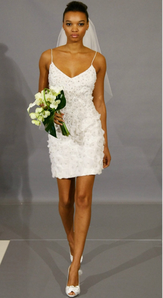 You Can Also Find The Latest Images Of The Beach Wedding Dresses Short In  The Gallery Below :