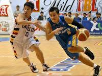Permainan Bola Basket Lengkap
