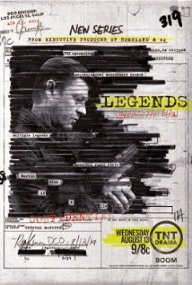 Legends - Season 1