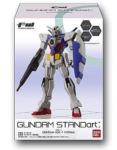 FW Gundam StandArt Vol 11