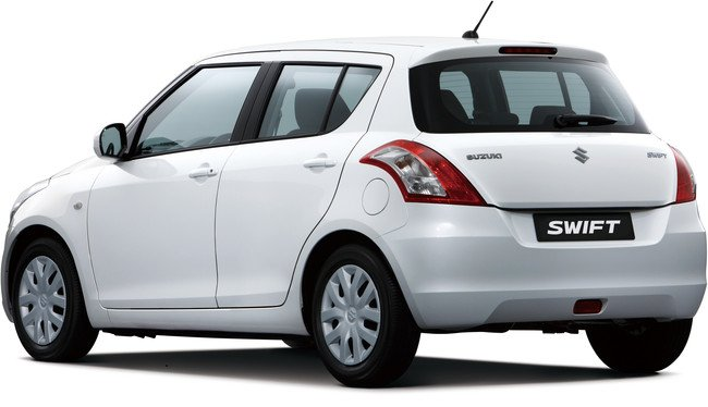 new 2011 suzuki swift 1 3 ddis news vehicles. Black Bedroom Furniture Sets. Home Design Ideas