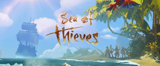 Download Sea Of Thieves Full PC Game Setup