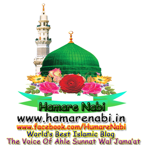 Hamare Nabi Logo