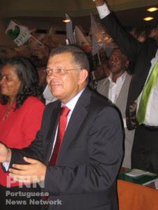 Cabo Verde: MpD acusa o PAICV de impedir audição do Governador do BCV