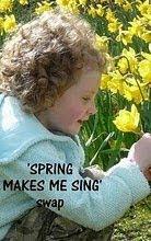 Spring Swap :)