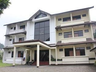 14 Hotel Murah Di Lembang