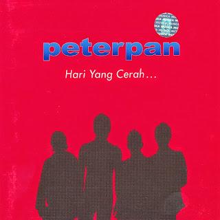 Peterpan - Menghapus Jejakmu (from Hari yang Cerah)
