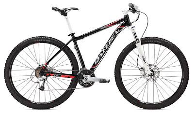 2013 Breezer Storm 29er Bike