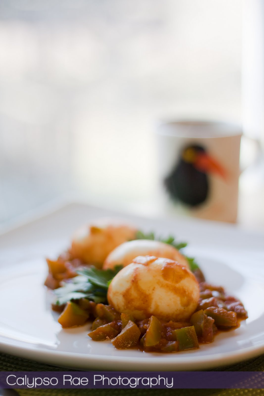 I\'m Hungry: Eggs Bhona