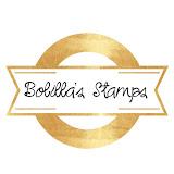 BOLILLA STAMP