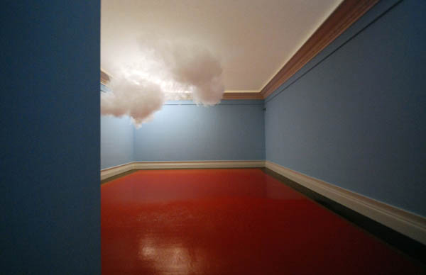 Berndnaut Smilde - Nimbus - cloud