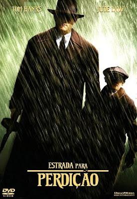 Filme Estrada para Perdição DVDRip RMVB Dublado