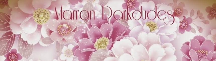 Dark Marron