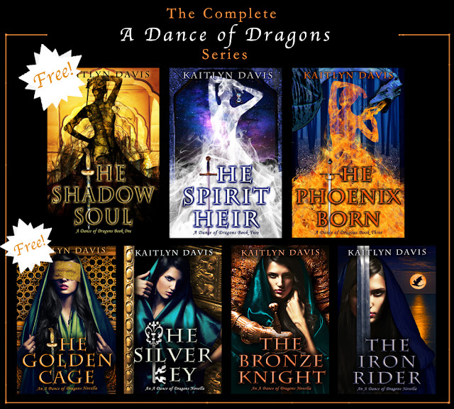 "The Complete ""A Dance of Dragons"" Series on Goodreads"