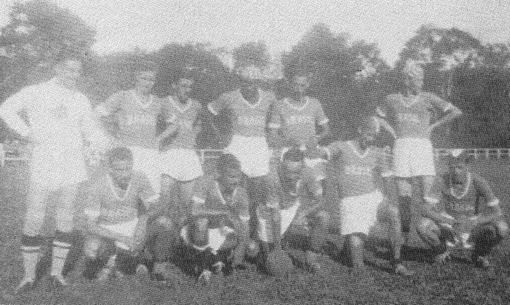 RECREATIVO BRASIL 1944
