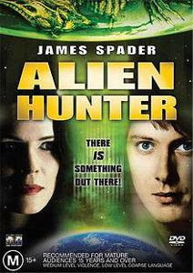 descargar Alien Hunter – DVDRIP LATINO