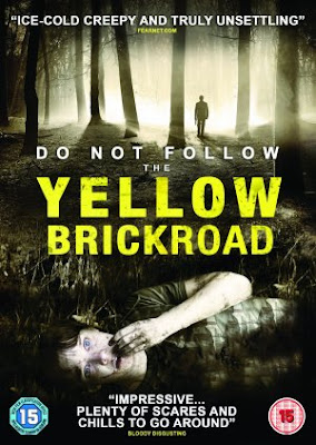 Filme Poster YellowBrickRoad DVDRip XviD & RMVB Legendado