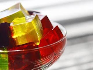gelatina emagrece