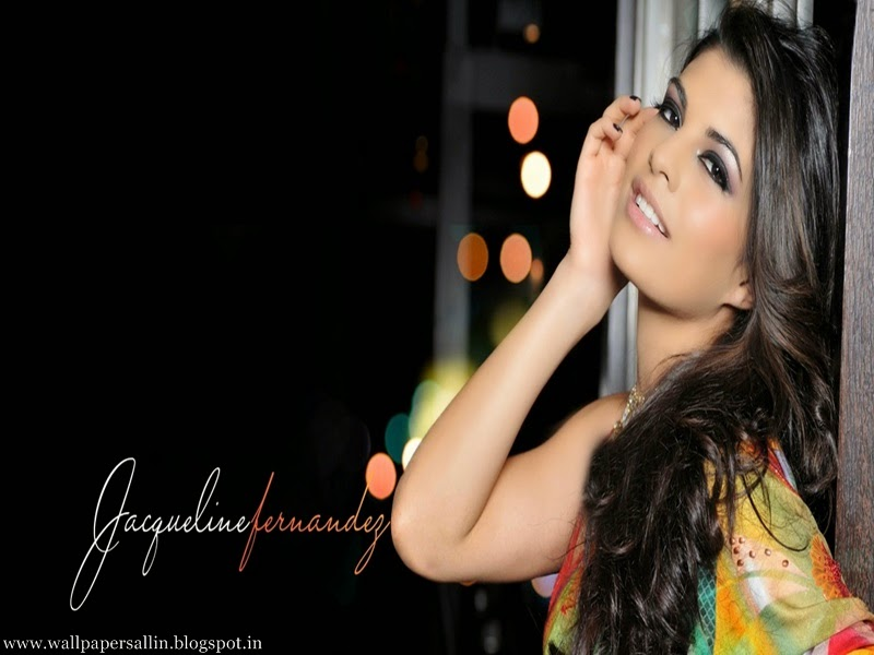 jacqueline fernandez wallpapers desktop