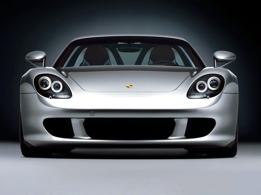 Top Cars Porsche Carrera Gt Luxury Cars Sports Cars