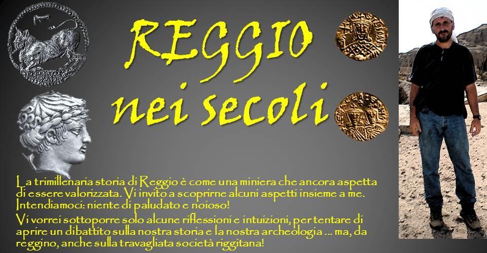 Reggio nei secoli