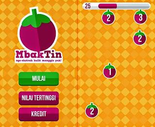 Free Download Game MbakTin Ekstrak Kulit Manggis .APK Full Data Android