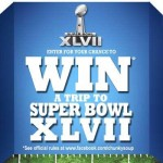 Sweepstakes & Instant Win Game