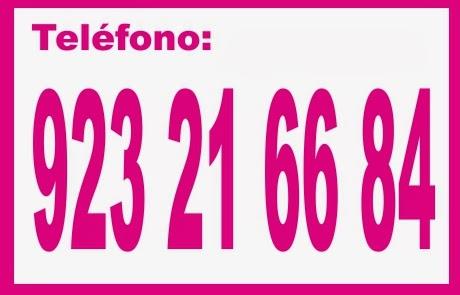 Telefono ACISA