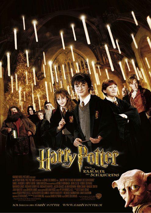 75. Harry Potter e a Câmara Secreta