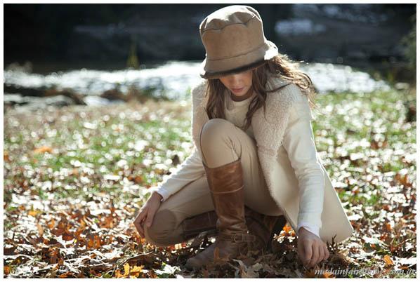 Mimo & co invierno 2013 calzados infantiles
