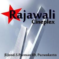 Alamat Rajawali Cinema
