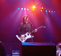 Gary Moore R.I.P In The Memory Of Great Blues Rock Guitarist Concert