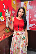 Lavanya at Red Fm Radio station-thumbnail-4