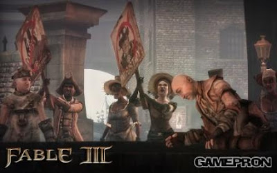 Fable 3 on PC