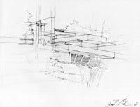 fallingwater-Frank Lloyd Wright